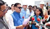 BNP now busy complaining and crying: Obaidul