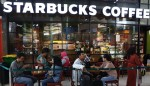 Starbucks makes biggest-ever acquisition in China