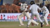 Virat Kohli puts India on target for crushing win