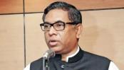 Nasrul for mandate to Awami League again