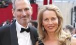 Steve Jobs' widow takes stake in Atlantic magazine
