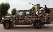 'More than 40' killed in battle with Boko Haram in Nigeria