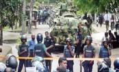 Gulshan attack planner Rashed held in Natore