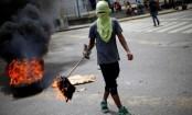 Venezuela bans protests before election