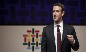 Facebook CEO Mark Zuckerberg becomes world's fifth richest person