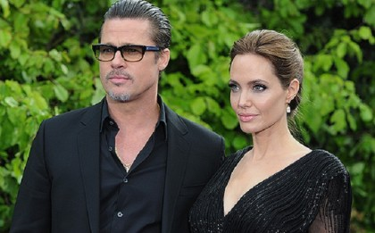 Angelina Jolie admits to 'hardest time' after separation
