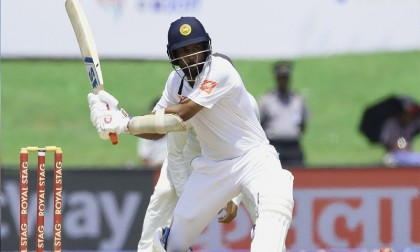 Galle Test Day 3: Sri Lanka reach 289-8 at lunch