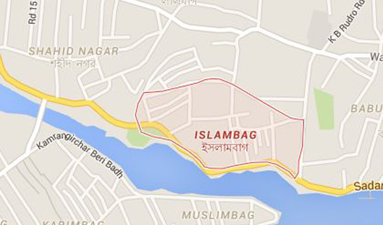 Jasod leader shot dead in Old Dhaka