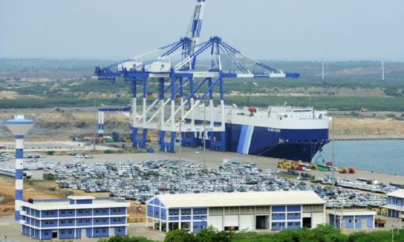 Sri Lanka to sign deal on Hambantota port with China