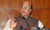BNP hatches conspiracy to stop next polls: Nasim
