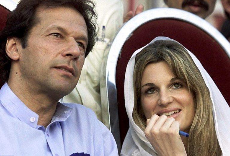 Imran Khan's ex-wife Jemima lauds disqualification of ... | 768 x 523 jpeg 68kB