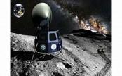 Florida startup boldly sets sights on moon