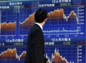 Asian stocks climb as more economic, earnings data due