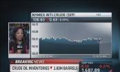 Oil producer BP says 2Q earnings slip 5 percent