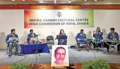 Nurjahan Alim enchants audience at National Museum