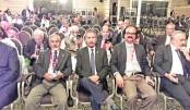Bangladesh attends VCs' forum in Turkey
