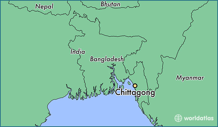 Jubo League man hacked dead in Chittagong