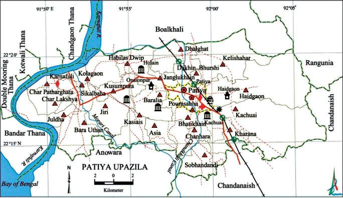 Patiya