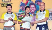 Mushfiqur joins Rajshahi Kings as Icon