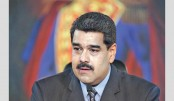 US imposes sanctions on Maduro