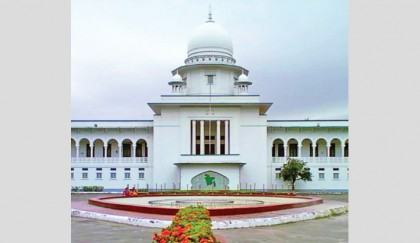 President's power  to control judges  unconstitutional