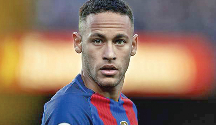 Barcelona confirm Neymar wants to to leave