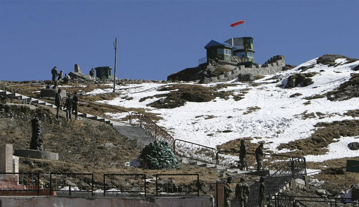 Pull back troops from Doklam