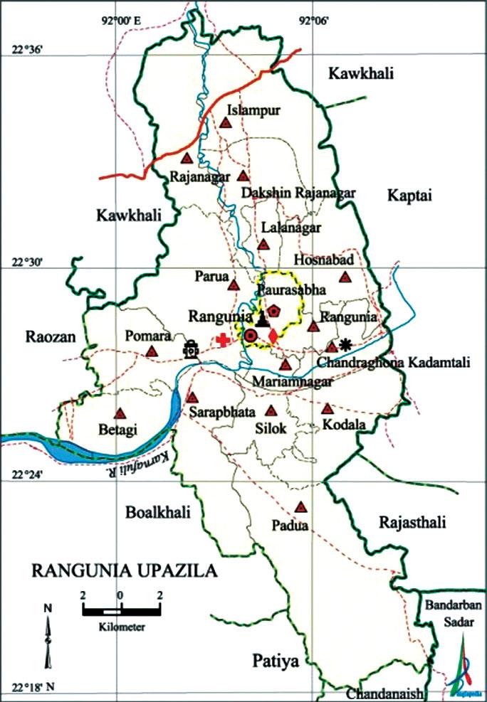 Rangunia
