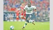 Liverpool thrash Bayern to seal Audi Cup final spot
