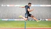 How to Train Like an Olympic Champion