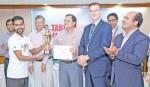 Intra-IUB TT Tournament concludes
