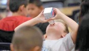 Non-cow milk linked to shorter kids
