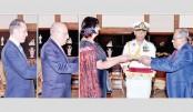 New Zealand, Malta, Peru envoys present credentials to president