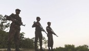 Patrolling intensified along border to check arms smuggling