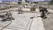 'Little Pompeii' uncovered in France
