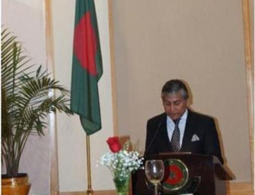 Dhaka-Washington ties growing with trust, cooperation: Envoy