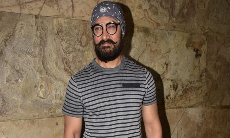 Aamir Khan follows heart to produce films