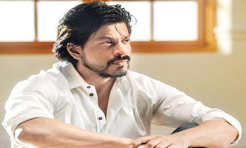 Shah Rukh Khan: I don't understand nepotism