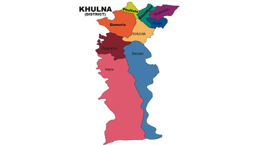 'Son' kills father in Khulna