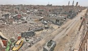 Iraq faces huge challenges of securing, rebuilding Mosul