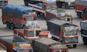 Now, digital truck parking system