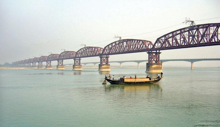 A 138-year tale of  iconic Hardinge Bridge</p><p>