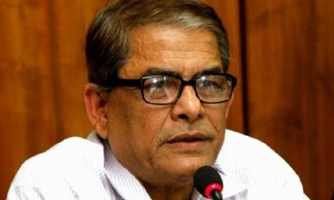 ACC working to implement government agenda: Fakhrul