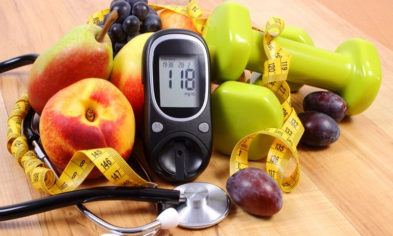 Top natural foods to control diabetes
