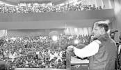 BNP leaders should quit politics: Quader