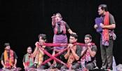 Tringsha Shatabdee to be staged at Shilpakala tomorrow