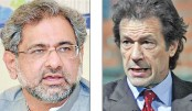 Abbasi backs sex harassment probe against Imran Khan