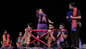 Tringsha Shatabdee to be staged at Shilpakala Sunday