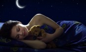 New study springs a surprise on sleep disorders