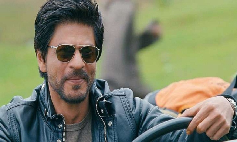 Shah Rukh Khan: I am high on films and life